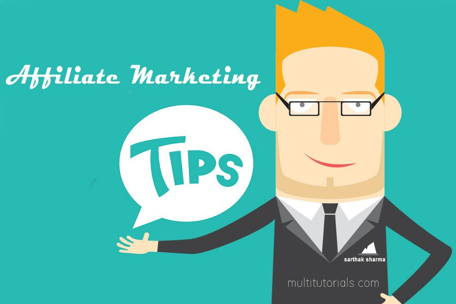 Affiliate Marketing Tips For Beginners