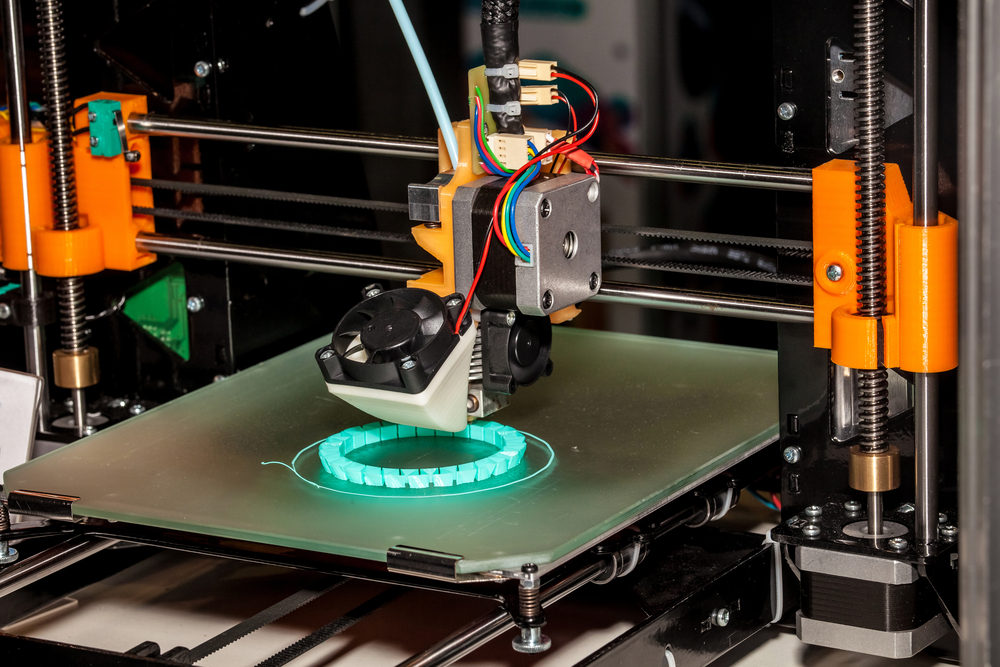 3D Printer DIY – Build an Awesome 3D Printer at Home From Scratch