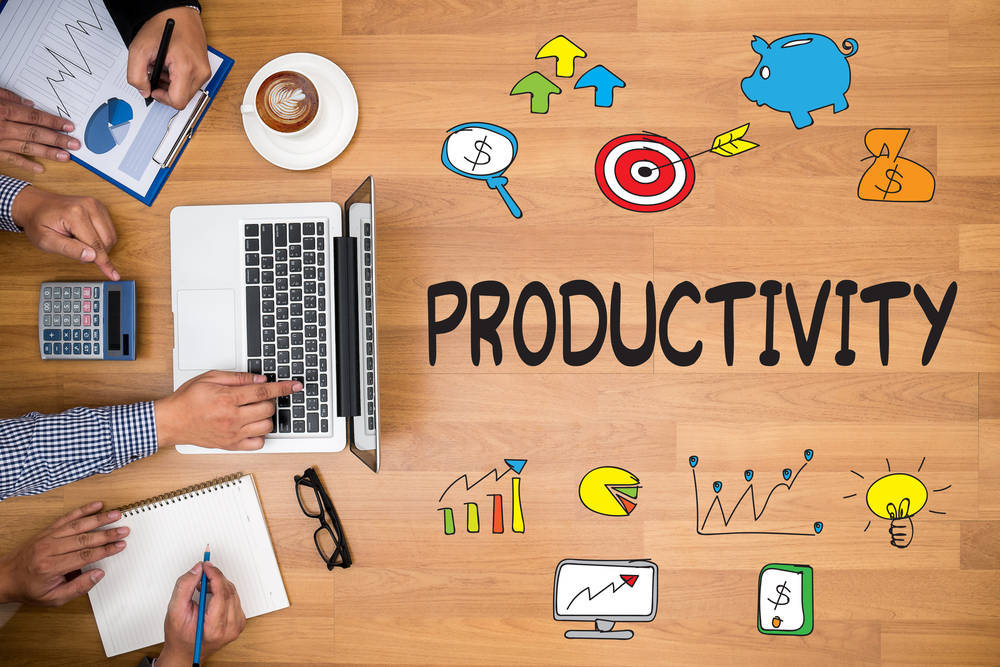 Boost Business Productivity with 5 Awesome Tools