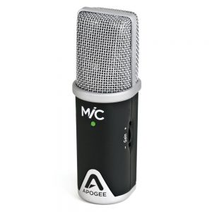 apogee microphone for youtubers